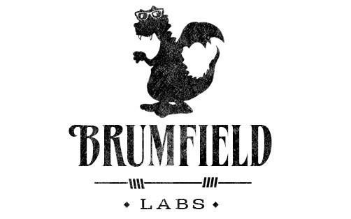 Brumfield Labs Logo